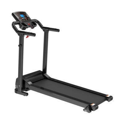New I-Running Treadmill