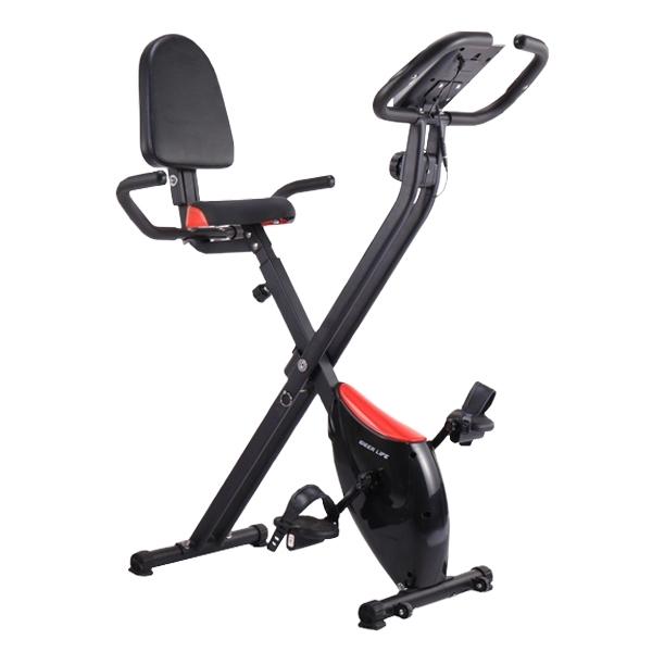 Foldable Exercise Bike Singapore