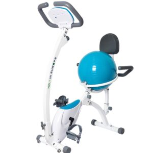 Recumbent Exercise Bike Singapore