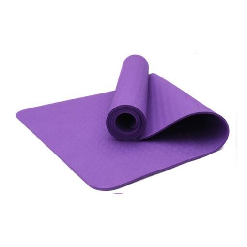 TPE Yoga Mat Singapore