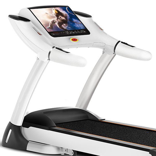 Premium Treadmill Singapore