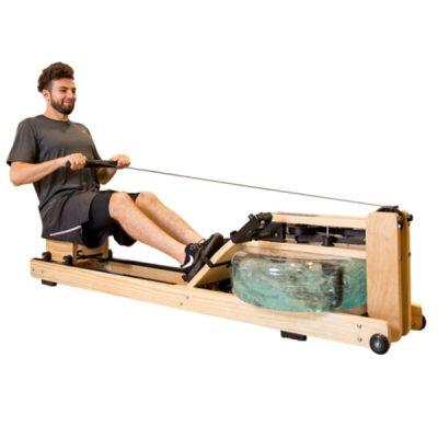 Premium Water Rowing Machine