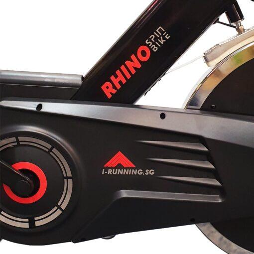 Spin Bike Rhino