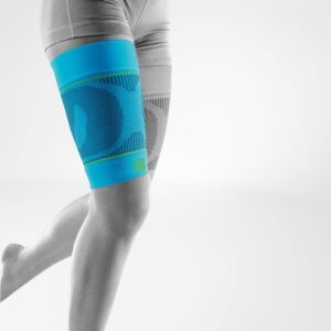 Compression Sleeves Upper Leg