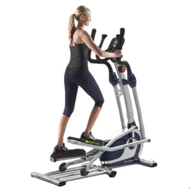 Elliptical Trainer Advanced