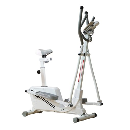 Basic Elliptical Trainer