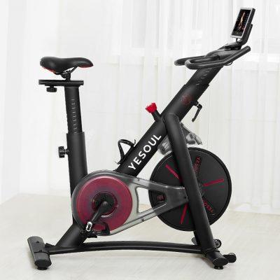 Yesoul S3 Pro Spin Bike