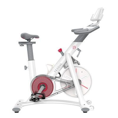[Pre-Order] Yesoul S3 Spin Bike (White)
