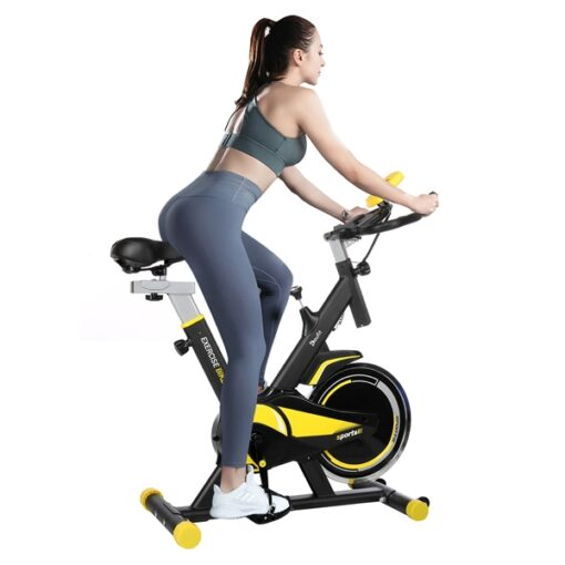 Spin Bike FIT