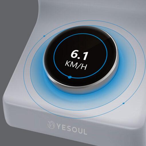Yesoul E30S Elliptical Trainer