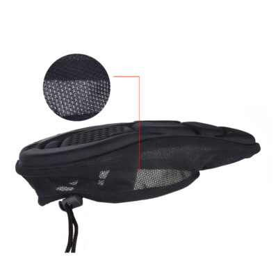 Spin Bike Seat Cover