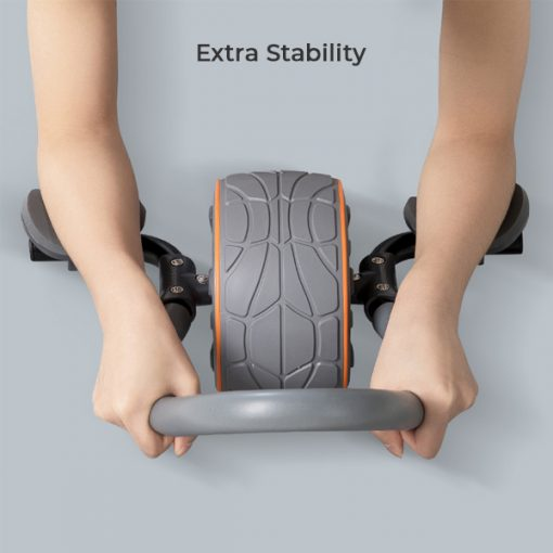 Assisted Abs Roller