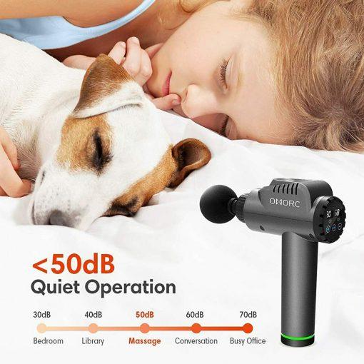 OMORC Massage Gun